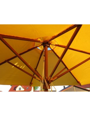 Parasol ogrodowy Tivoli (2,75m)