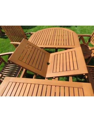 Stół drewniany ogrodowy Toledo