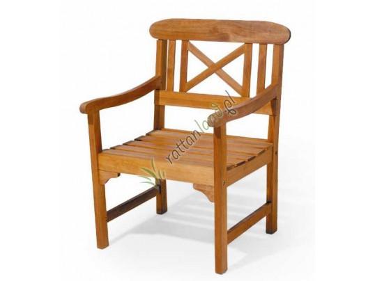 Fotel ogrodowy Kingsman