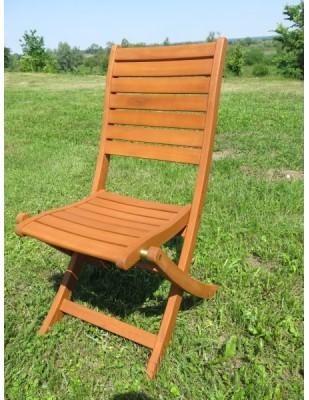 Krzesło ogrodowe Carolina