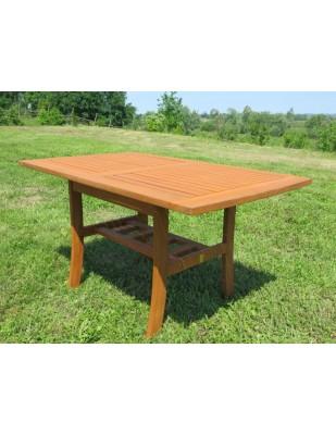 Stół drewniany ogrodowy Lancaster