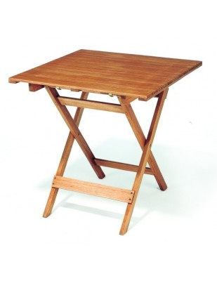 Stół drewniany ogrodowy Cayenne