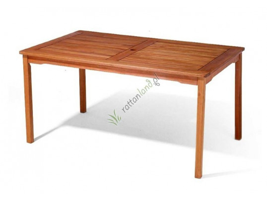 Stół drewniany ogrodowy Richmond