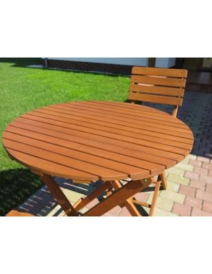 Krzesło ogrodowe składane Trafalgar