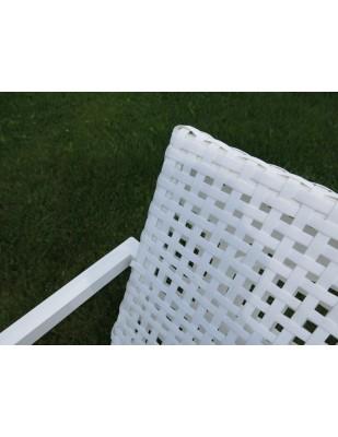 Meble ogrodowe z technorattanu RADS-005
