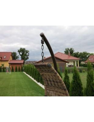 Hamak ogrodowy 9073