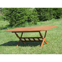 Stół ogrodowy Bradford