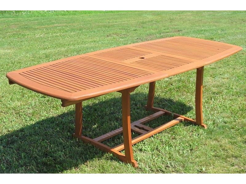 Stół ogrodowy Prowansja