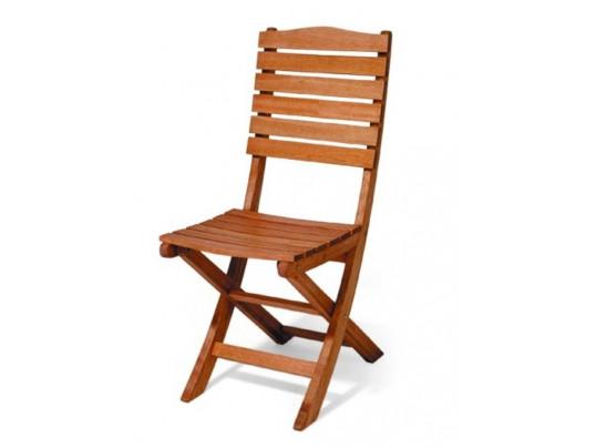 Krzesło ogrodowe składane Bengali