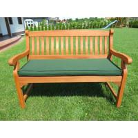 poduszki na ławki ogrodowe