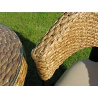 Meble rattanowe Andover - zestaw wewnętrzny