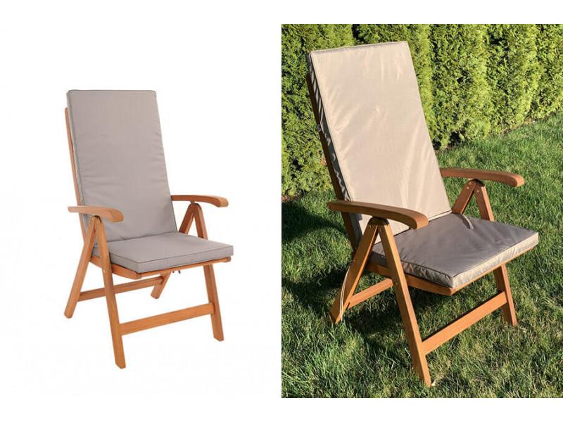 Poduszki na krzesła i fotele sezon 2019