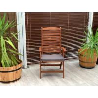 Wodoodporne poduszki na krzesła i fotele ogrodowe (siedzisko) - 3 kolory