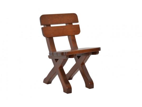 Krzesło ogrodowe Exclusive