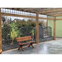 Ławka ogrodowa Exclusive 150