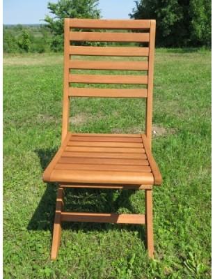 Krzesło ogrodowe składane Tenerife