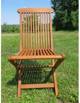 Krzesło ogrodowe składane Sydney