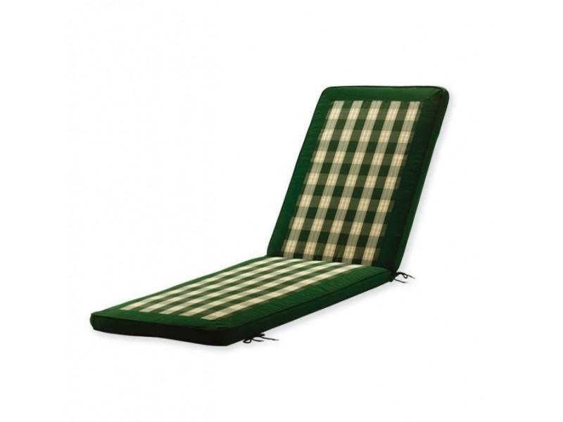 Poduszki na leżaki ogrodowe