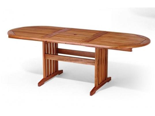 Stół drewniany ogrodowy Stockholm