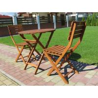 meble ogrodowe z krzesłami Trafalgar