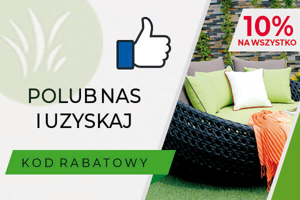 kod rabatowy facebook