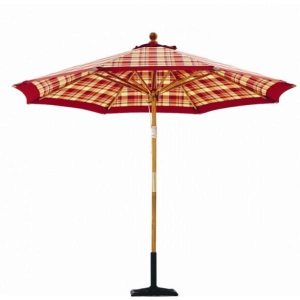 parasol ogrodowy tivoli ratanland