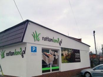 Rattanland